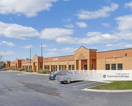 Centre Point West I & II - Naperville