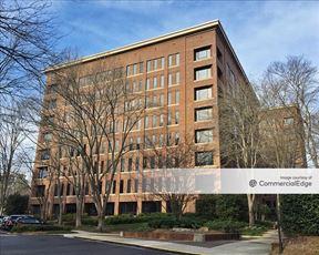 Northcreek Office Park - Building 300 - Atlanta