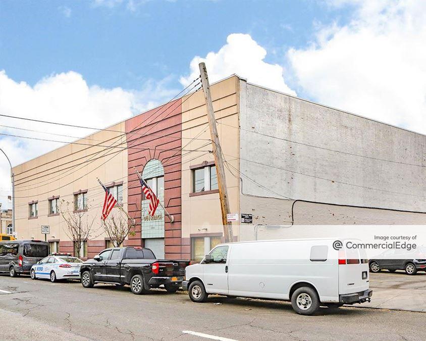 117-11 Myrtle Avenue
