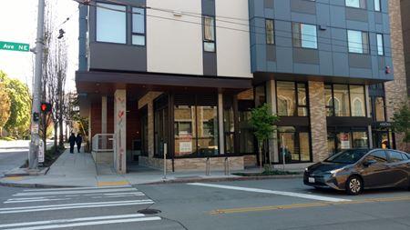 Arbora Court - Seattle