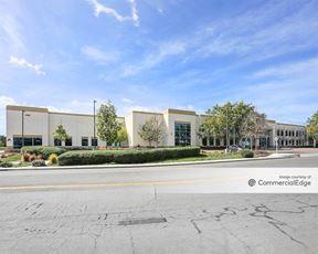Shawdow Ridge Business Park