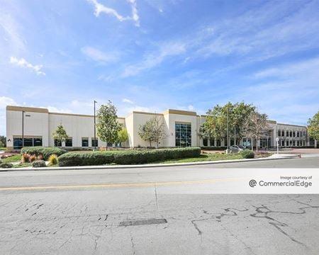 Shawdow Ridge Business Park - Vista