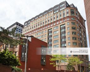 116 Huntington Avenue - Boston