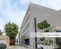 Archway Medical Plaza - Beverly Hills