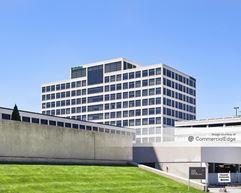 O'Hare Plaza - 8755 West Higgins - Chicago
