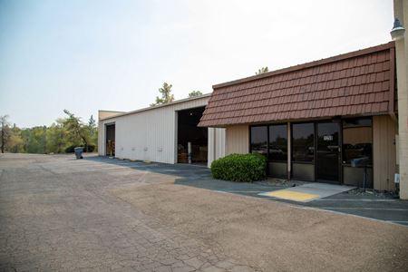 1250 Redwood Boulevard - Redding