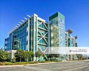 Pacific Shores Center - 1500 Seaport Blvd - Redwood City
