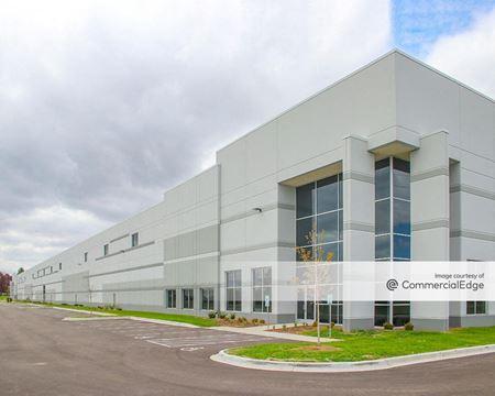 Bristol Highlands Commerce Center - Building 1 - Kenosha
