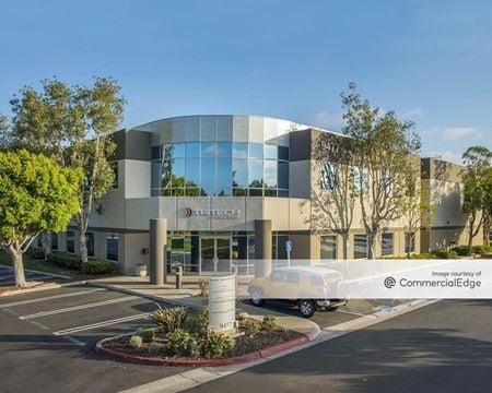 Pacific Technology Park - San Diego