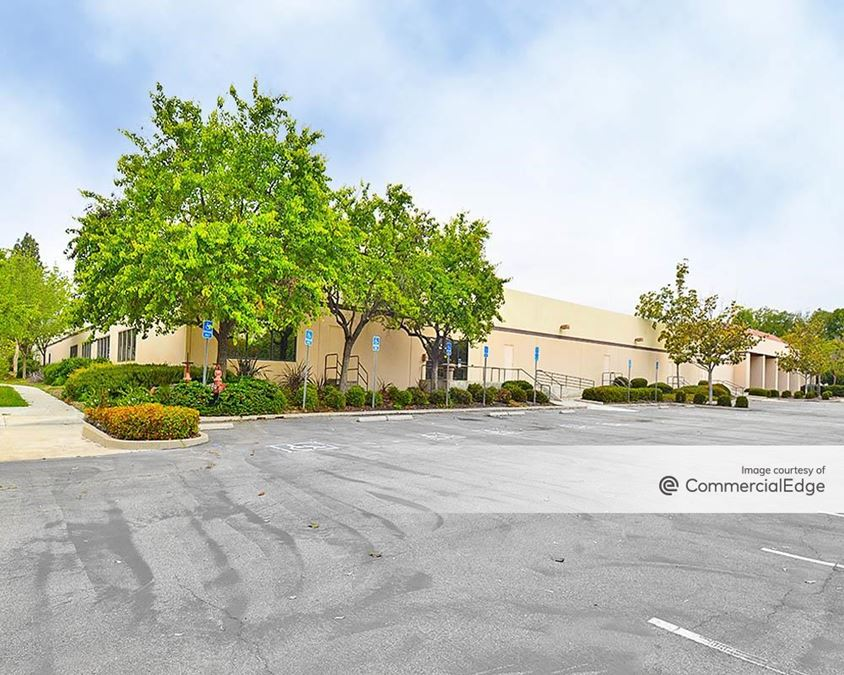 Mission Oaks Technology Center