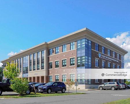 Northampton I-91 Professional Center - 22 Atwood Drive - Northampton