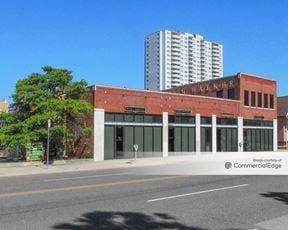 Midtown Plaza - 500 North Walker Avenue