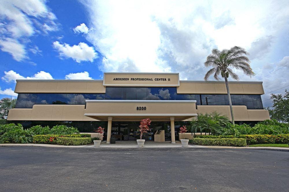 Aberdeen Professional Center II