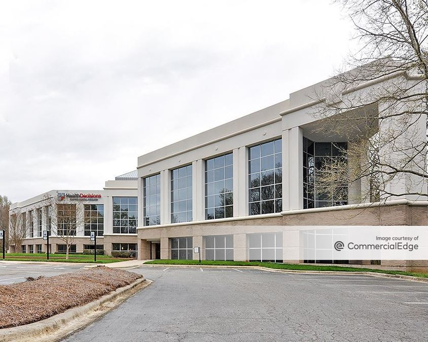 Meridian Corporate Center - 2510 Meridian Pkwy