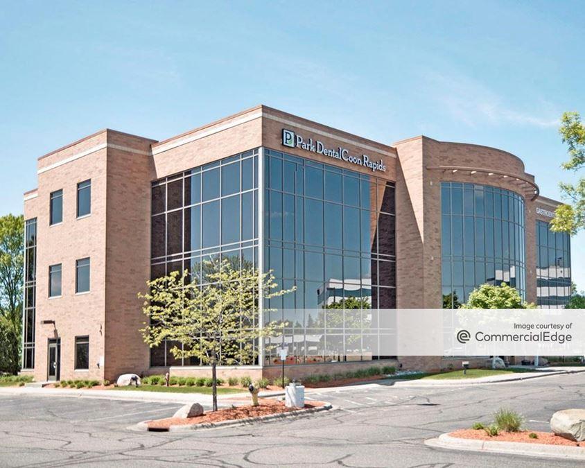 Springbrook Executive Plaza