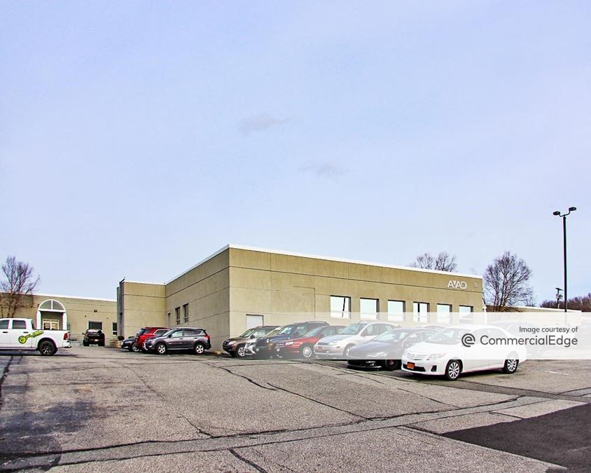 Fairchild Corporate Center