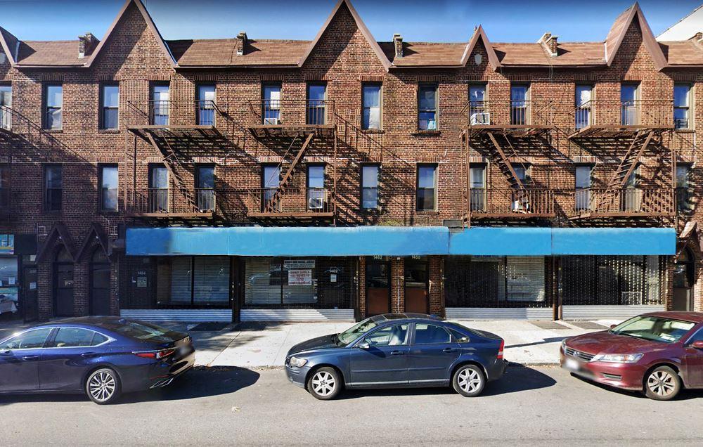 1456-1464 Coney Island Ave