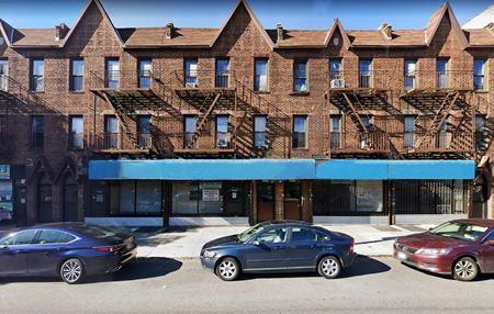 1456-1464 Coney Island Ave - Brooklyn