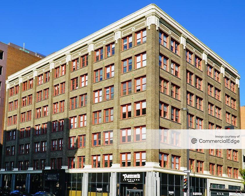 Keeline Building