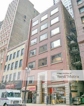 166 West Washington Street