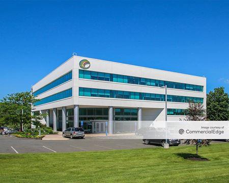 Southington Executive Park - 100 Executive Blvd - Southington