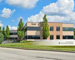 Shadeland Station Office Park - 7340 Shadeland Station Way - Indianapolis
