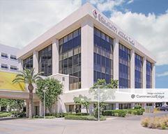 Community Medical Plaza - Fresno