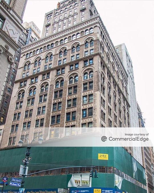 292 Madison Avenue
