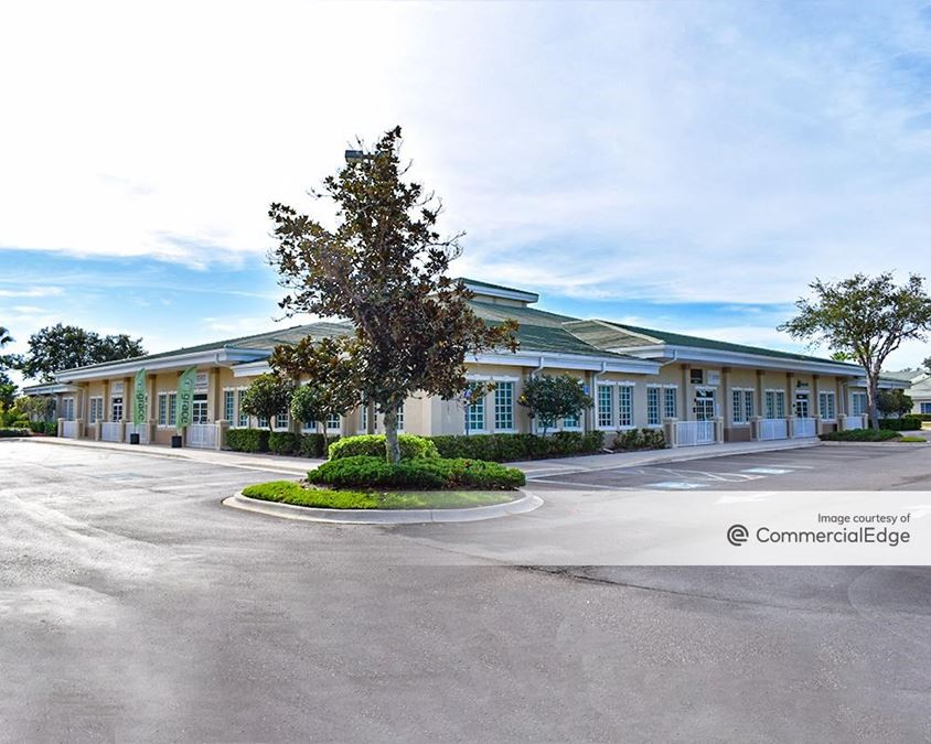 Lakewood Ranch Office