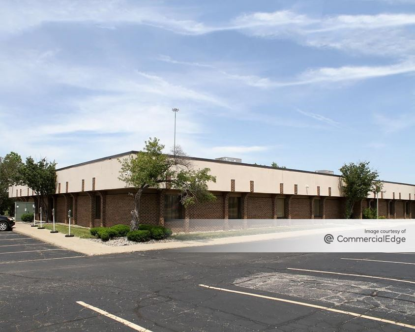 Holiday Office Park - 6546, 6520 & 6500 Mercantile Way