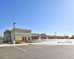 Ray Ranch Professional Plaza - Chandler