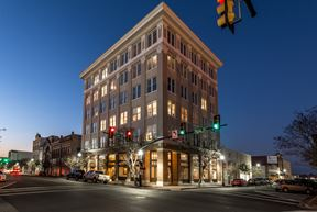 Retail/Office Space | Downtown Hattiesburg - Hattiesburg