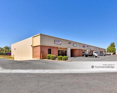 3837 & 3853 East Wier Avenue - Phoenix