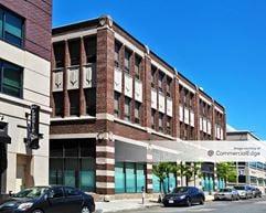 109 Brookline Avenue - Boston