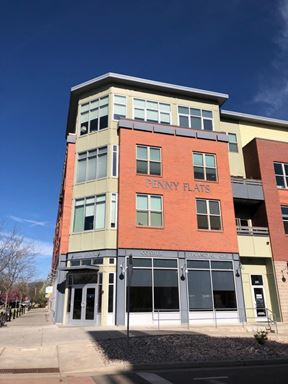 204 Maple St #102 - Fort Collins