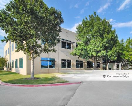 Stewart Creek Office Center II - Frisco
