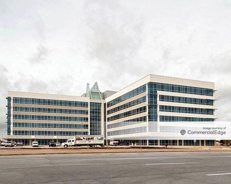Cemex Building - Houston