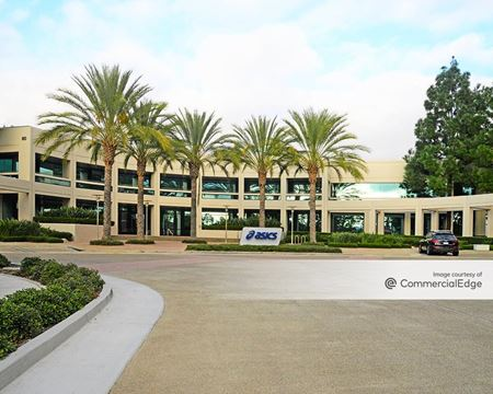 Lakeview Business Center - 60 & 80 Technology Drive West - Irvine