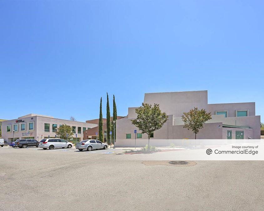 Citracado Medical Plaza