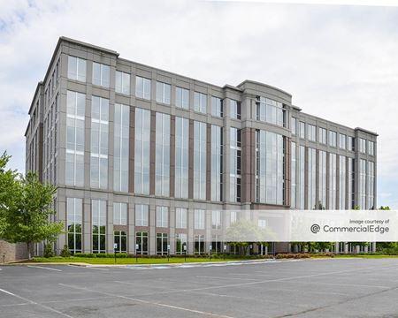 Seven Corporate Centre - Franklin