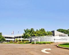 BMW North America Corporate Headquarters - Woodcliff Lake
