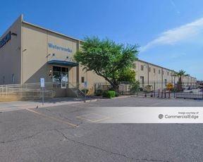 Central Logistics Center - Building D North