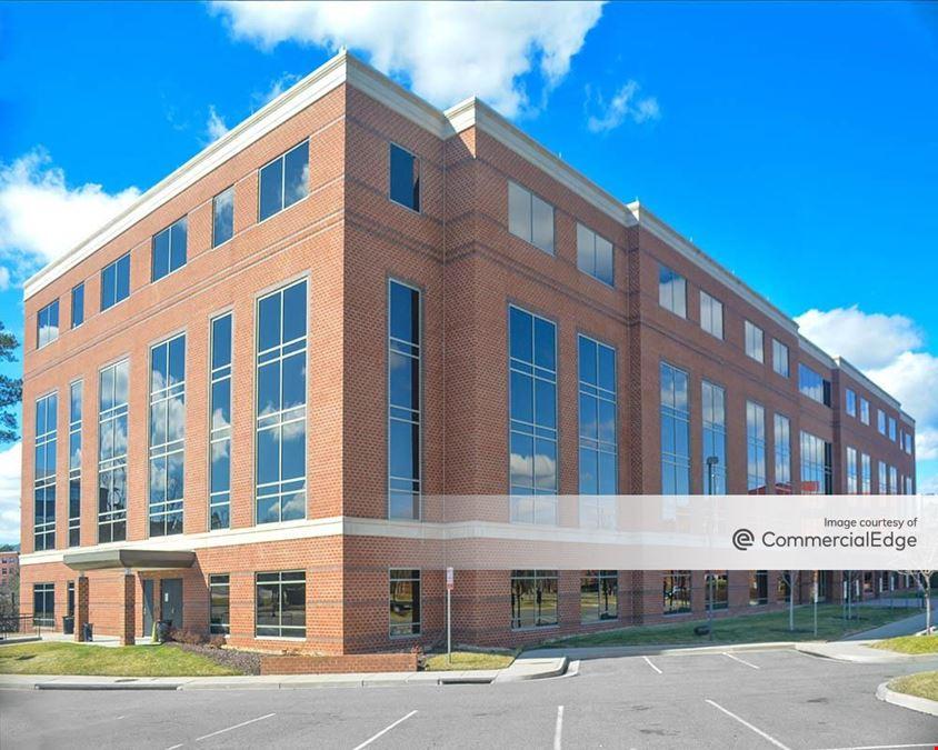 Innsbrook Corporate Center - Highwoods Three
