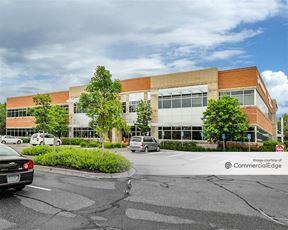 North Central Professional Center - Roseville