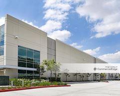 Sierra Business Park - Building D - Fontana