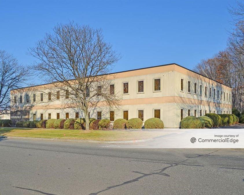Springfield Industrial Park - 155 Brookdale Drive