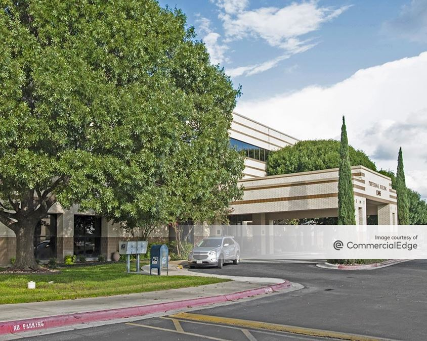 Central Texas Medical Center - Professional Building