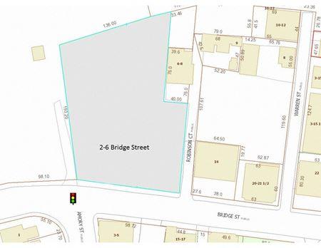 2-6 Bridge Street, Rt 101A - Nashua
