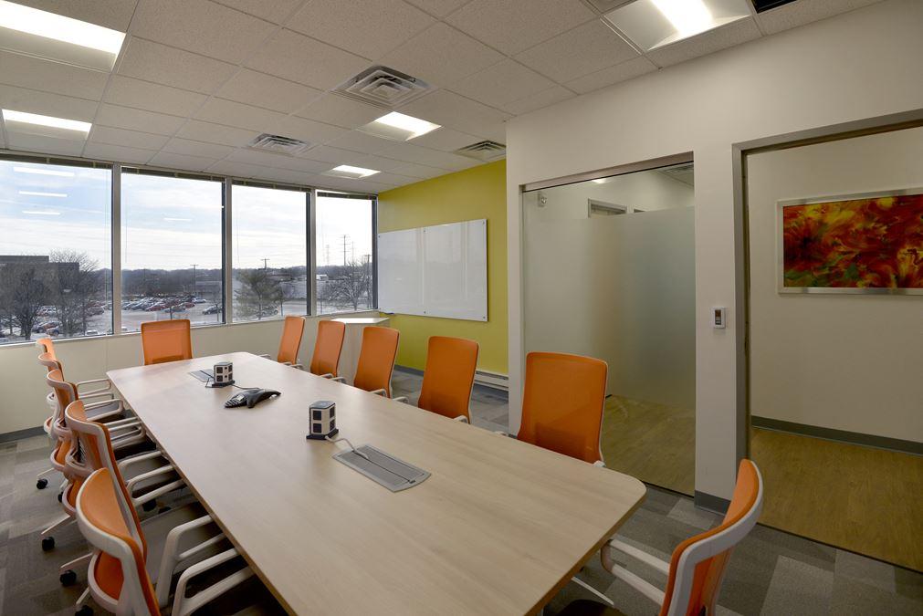 Office Evolution   Woodbridge