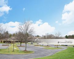 Great Valley Corporate Center - 500 Chesterfield Pkwy - Malvern